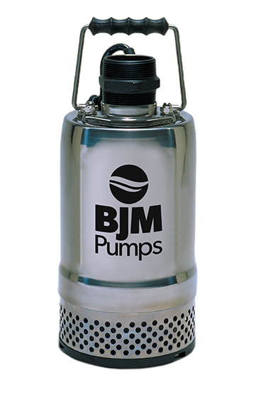 Ac Pressure Switch >> BPH PUMPS - BJM Pump News